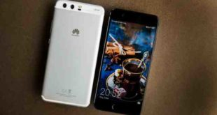 Huawei P10 Lite come mettere posta Hotmail Gmail