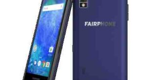 Manuale D'uso Fairphone User Guide Android