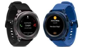 Manuale Samsung Gear Sport Pdf Download