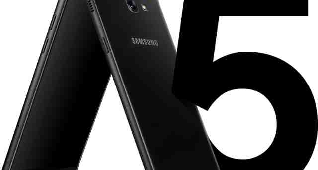 Samsung Galaxy A5 2017 non si collega a PC