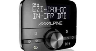 Trasformare Radio FM in radio Digitale DAB o DAB+