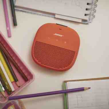 Bose SoundLink Micro Download guida all'uso italiano PDF