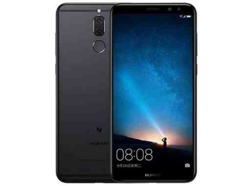 Huawei mate 10 Lite bloccare Whatsapp con impronta digitale