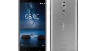 Nokia 8 Come fare lo screenschot