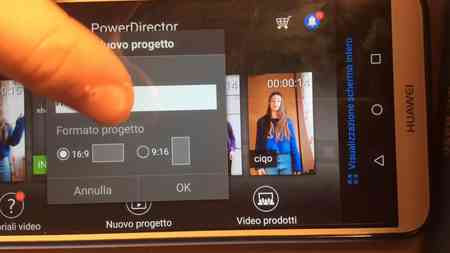 Come fare Slow motion Android