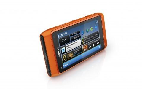 Nokia n8 specifiche tecniche
