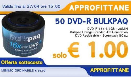 offerte dvd e cd