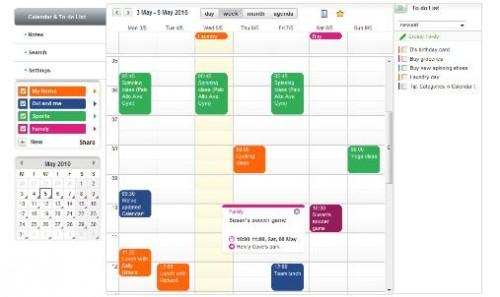 ovi calendar nokia beta labs
