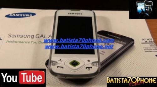 smartphone i5700