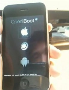 android ipod