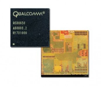 qualcomm snapdragon dual core