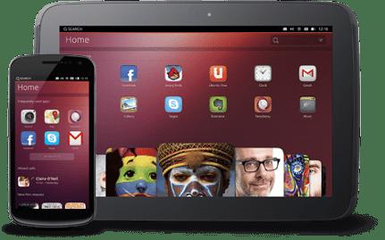 ubuntu per smartphone e tab guida per l'installazione