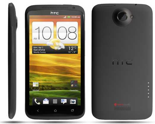 manuale htc one x+ in italiano
