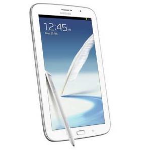 Damsun Galaxy Note 8 il nuovo Tab Samsung