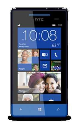 manuale htc 8s smartphone windows phone 8