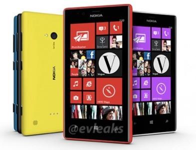 Nokia Lumia 720 anteprima