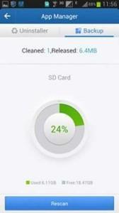 pulire lo smartphone android per aumentare la privacy
