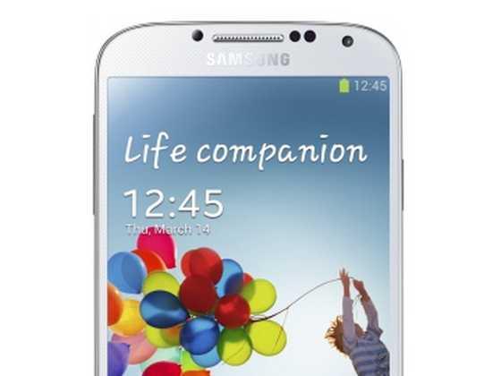 galaxy S4 pechè Samsung non ha cambiato il design