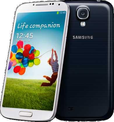 Galaxy S IV lo smartphone con più pre-order