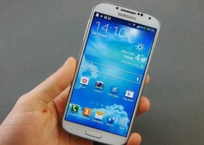 samsung Galaxy S4 la prima recensione completa