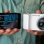 Samsung Galaxy Camera con funzioni di telefono a breve