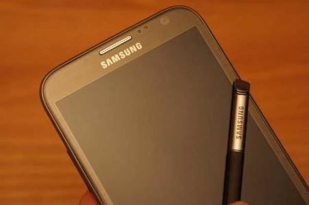Samsung Galaxy Note 3 in arrivo