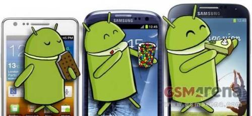 Quali smartphone riceveranno laggiornamento ad Android 5