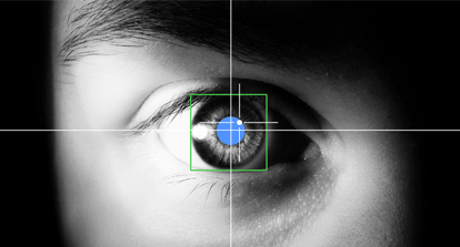 galaxy s4 con tecnologia eye-tracking