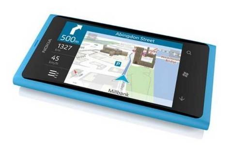 Nokia Lumia 800 gravi problemi allo smartphone