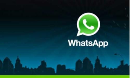 WhatsApp spostare su microsd