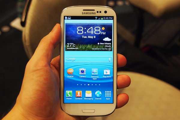 Guida Galaxy S3 come ripristinare i dati sullo smartphone tramite Kies