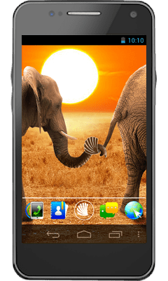 manuale d'uso e guida con istruzioni smartphone NGM Wemove Legend 2 dual sim