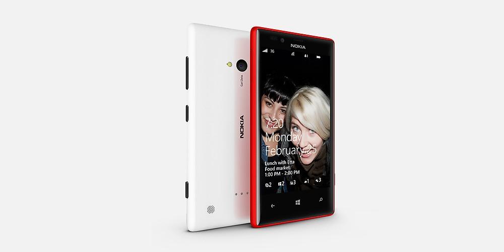 Manuale guida italiano nokia lumia 720 windows phone 8