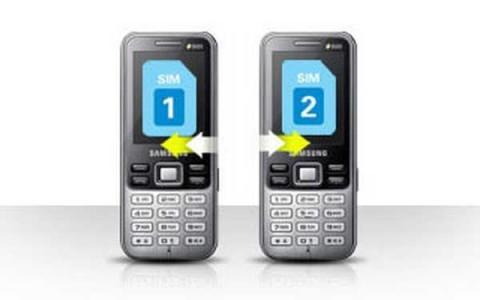 Manuale e guida istruzioni Samsung C3322