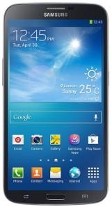 Galaxy Mega 6.3 tutte le caratteristiche tecniche del nuovo prodotto samsung