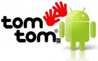 TomTom europa android Apk completa di mappe europa mondo