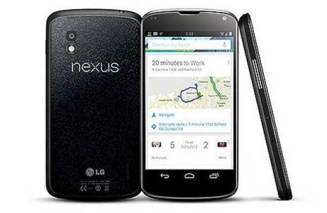 ricarica wireless nexus 4 come risolvere i problemi
