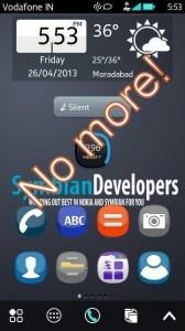 Nokia theme non verranno pi pubblicati sul nokia store