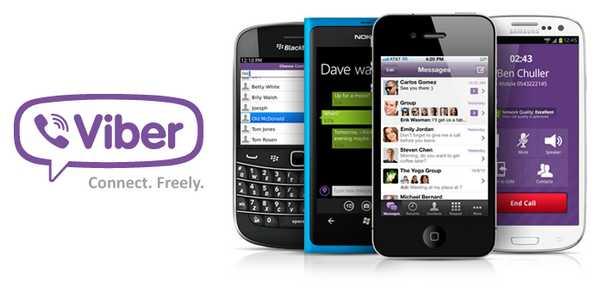 viber nokia symbian nuova versione dell'app