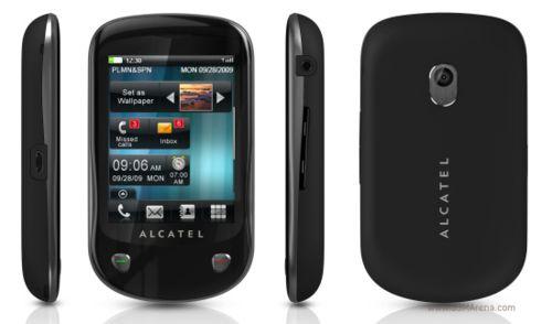 alcatel ot 710 one touch