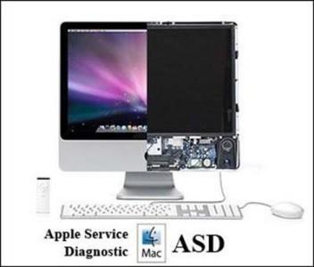 Apple Service Diagnostic