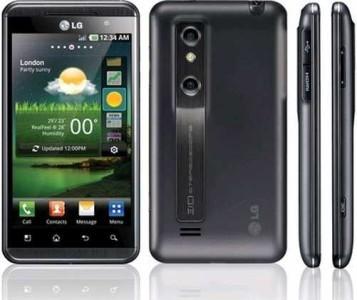 LG Optimus 3D P920 Manuale duso e Guida con istruzioni