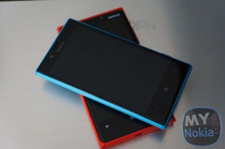 lumia 720 e lumia 920