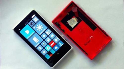 cambiare cover nokia lumia 920