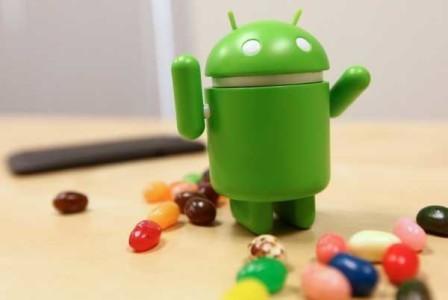 Android 43 Quali sono le novit di Jelly Bean new version
