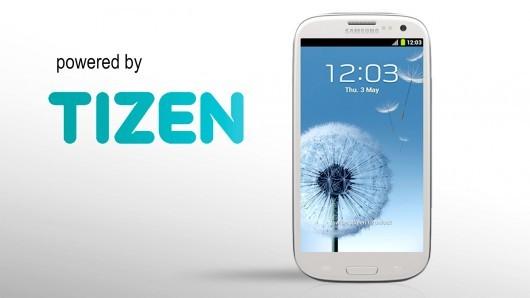 Galaxy S4 Tizen potrebbe essere il nuovo smartphone Samsung