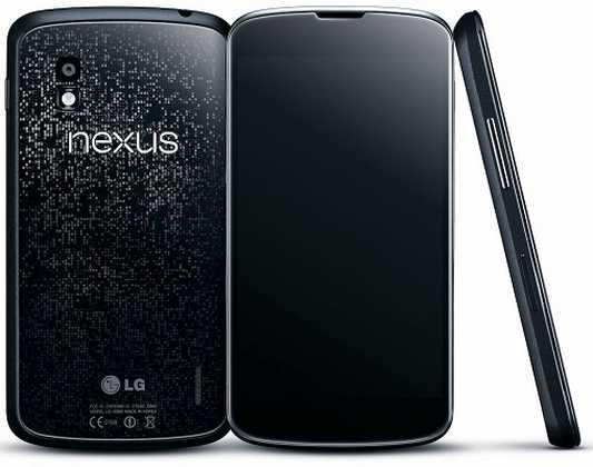 Toolkit 2.0 per Nexus 4 Tante novità per rendere ancora migliore il telefono