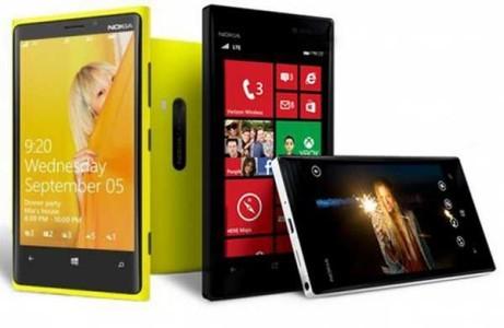 lumia 920 lumia 928