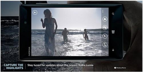 Nokia Lumia 928 verizon