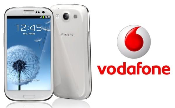 Vodafone s3 vodafone